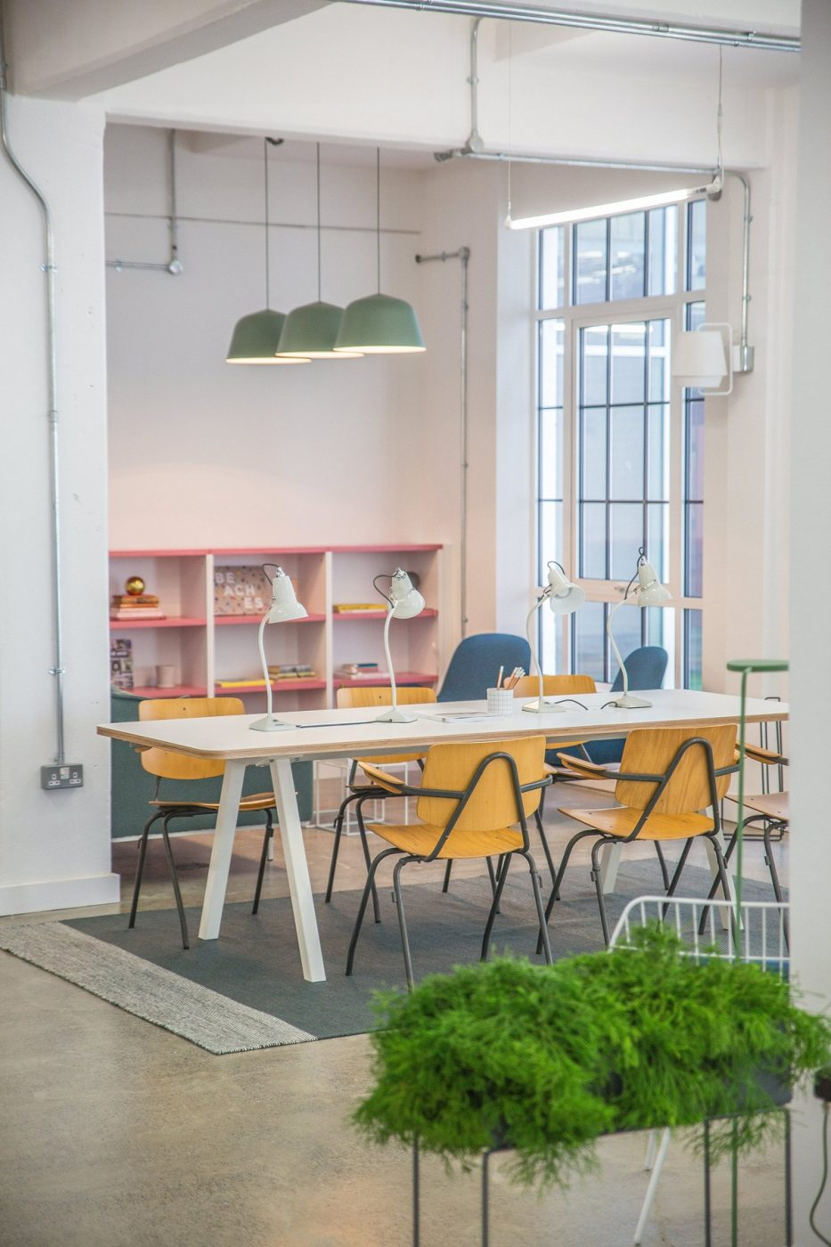 133 Whitechapel High Street by Morrow + Lorraine Architects